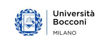 1 Università Bocconi